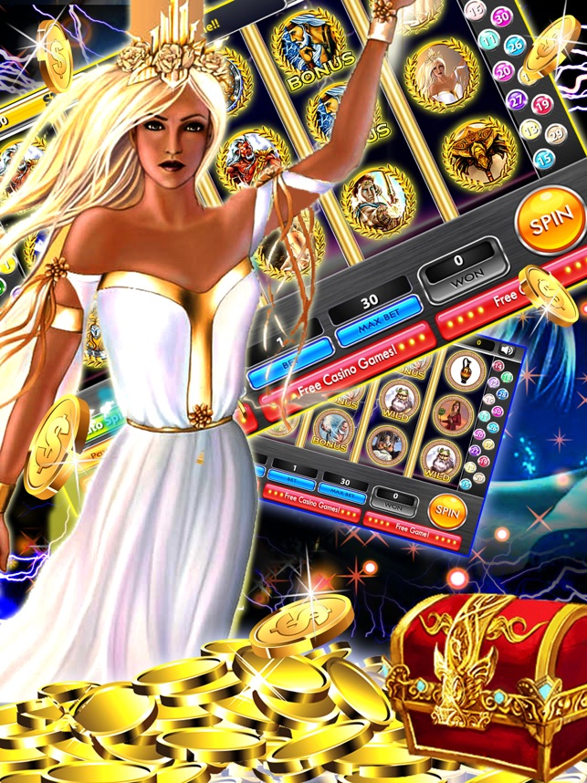 4 horsemen Casino