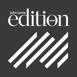 John Lewis Edition Man