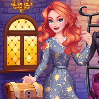 公主的城堡 - 火爆好玩梦幻着迷