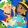 History for Kids – Ancient Rome, Egypt, Vikings...