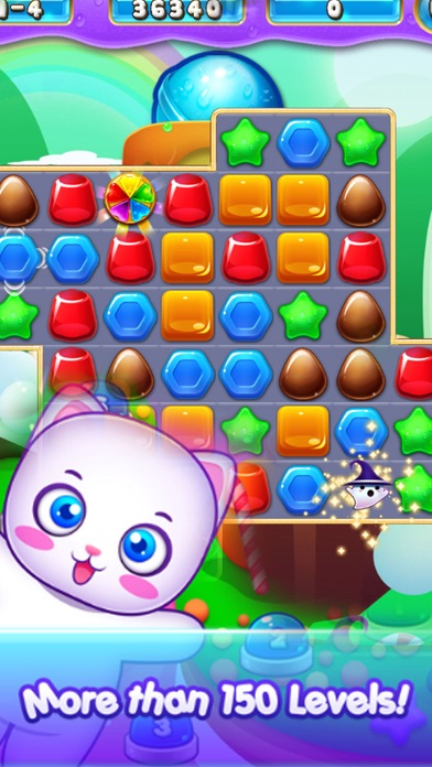 Epic Candy Connect screenshot three