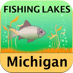 Michigan – Fishing Lakes