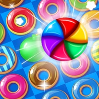 Codes for Donut Blast Legend - Yummy Delicious Match 3 Game Hack