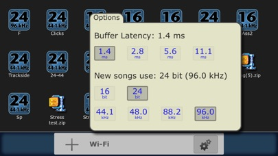 MultiTrack DAW Screenshot 5