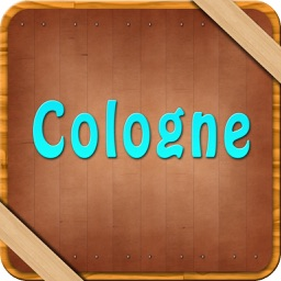 Cologne City Map Guide