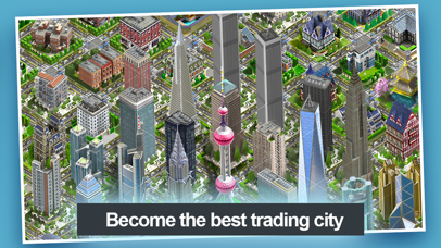 Trade City Free screenshot 5