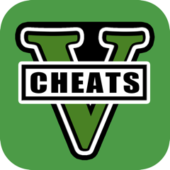 Cheats for GTA 5 +