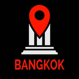 Bangkok Travel Guide - Offline Map