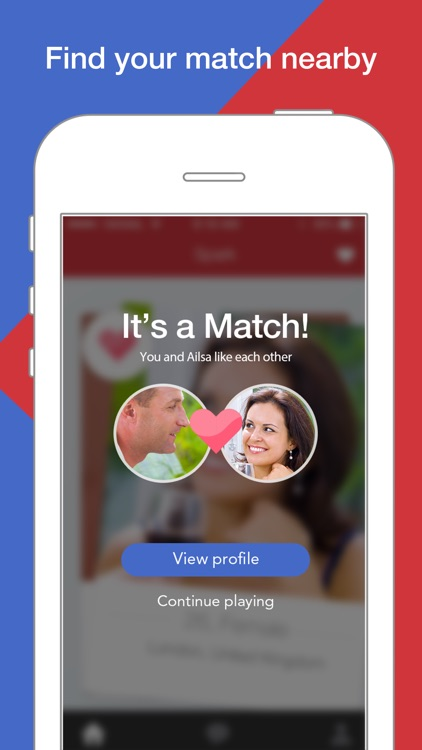 How does dating apps match