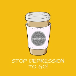 Stop Depression To Go! Mentaltraining
