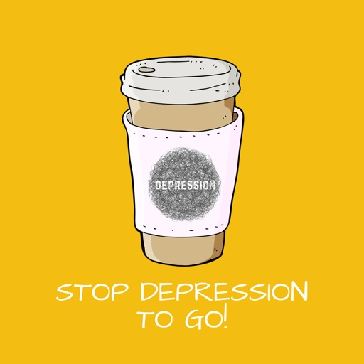 Stop Depression To Go! Mentaltraining icon