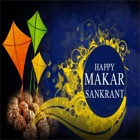 Makar Sankranti Greetings And Messages icon