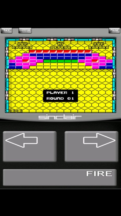 Batty: ZX Spectrum