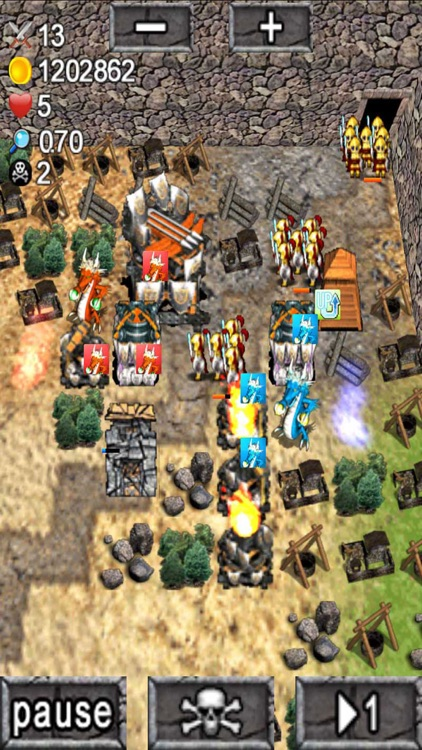 The Legend of Imperial Defence2 Free
