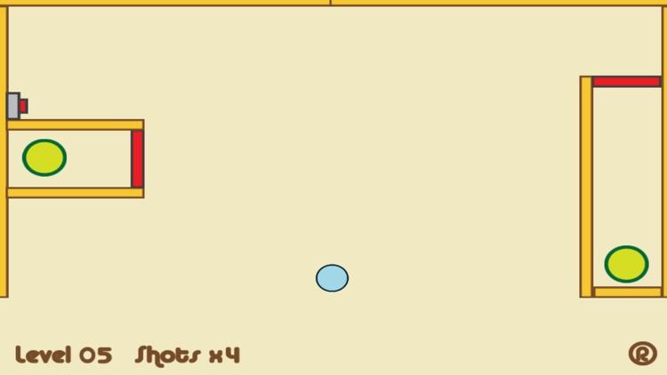 Ping Pong - Trick Shots screenshot-4