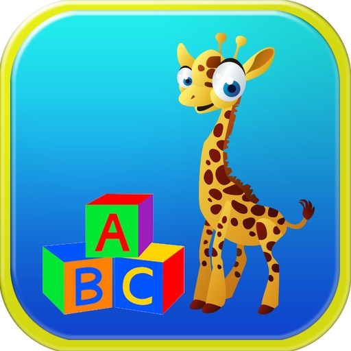 Vocabulary Learning ABC Alphabet Animals