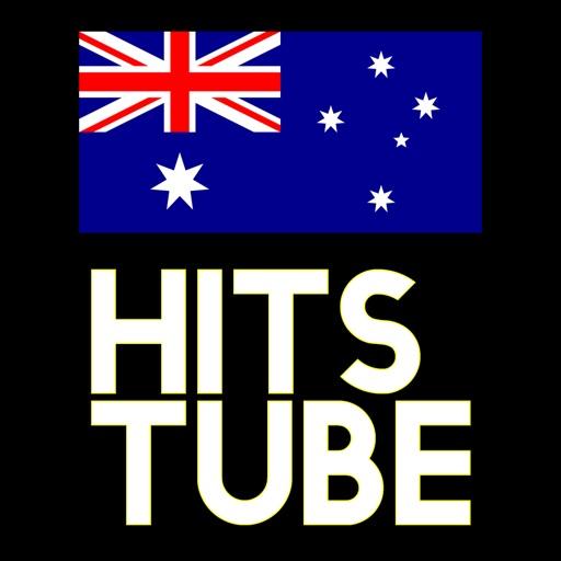 Australia HITSTUBE Music video non-stop play