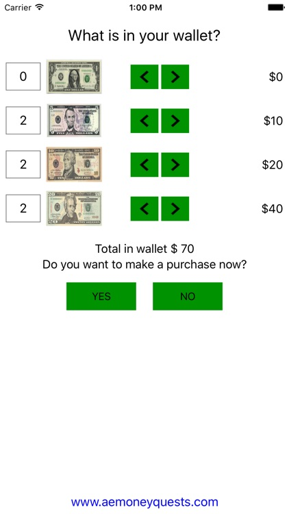 Money Back - Change 4 You screenshot-1