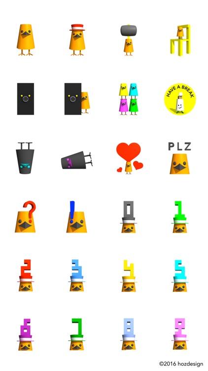 Mr.3939 Sticker