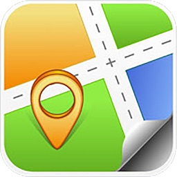 中文世界地图 Google Maps - 无需VPN的谷歌地图