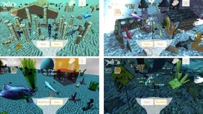 Screenshot from Ocean Craft Multiplayer Online