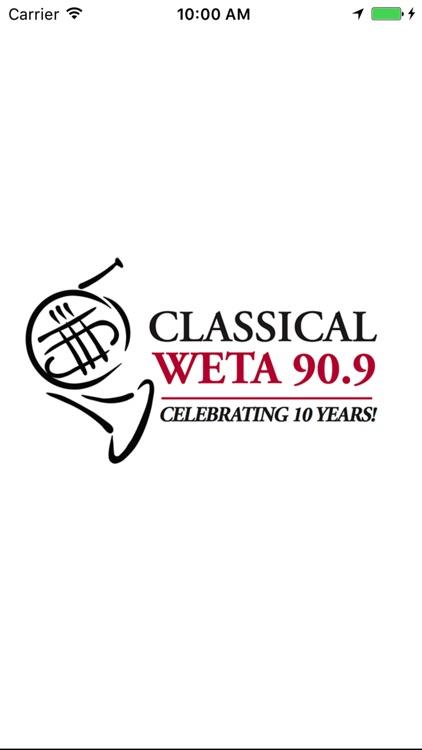Classical WETA