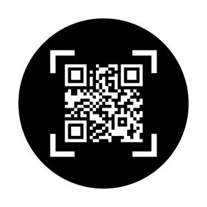 QR code - Utilities app