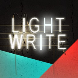 Light Write™ Decorate your photos for the holidays