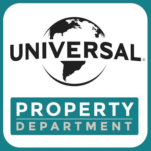 Universal Property Department iOS App