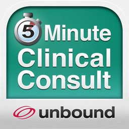 5 Minute Clinical Consult with Bonus Features