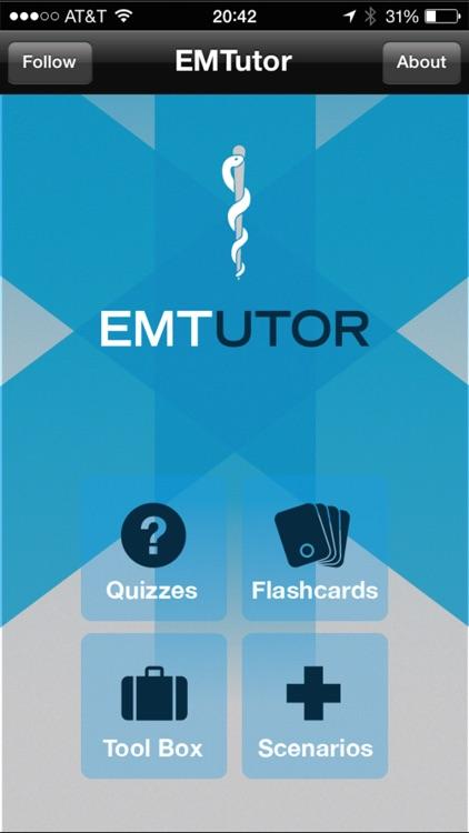 EMT Tutor Study Guide