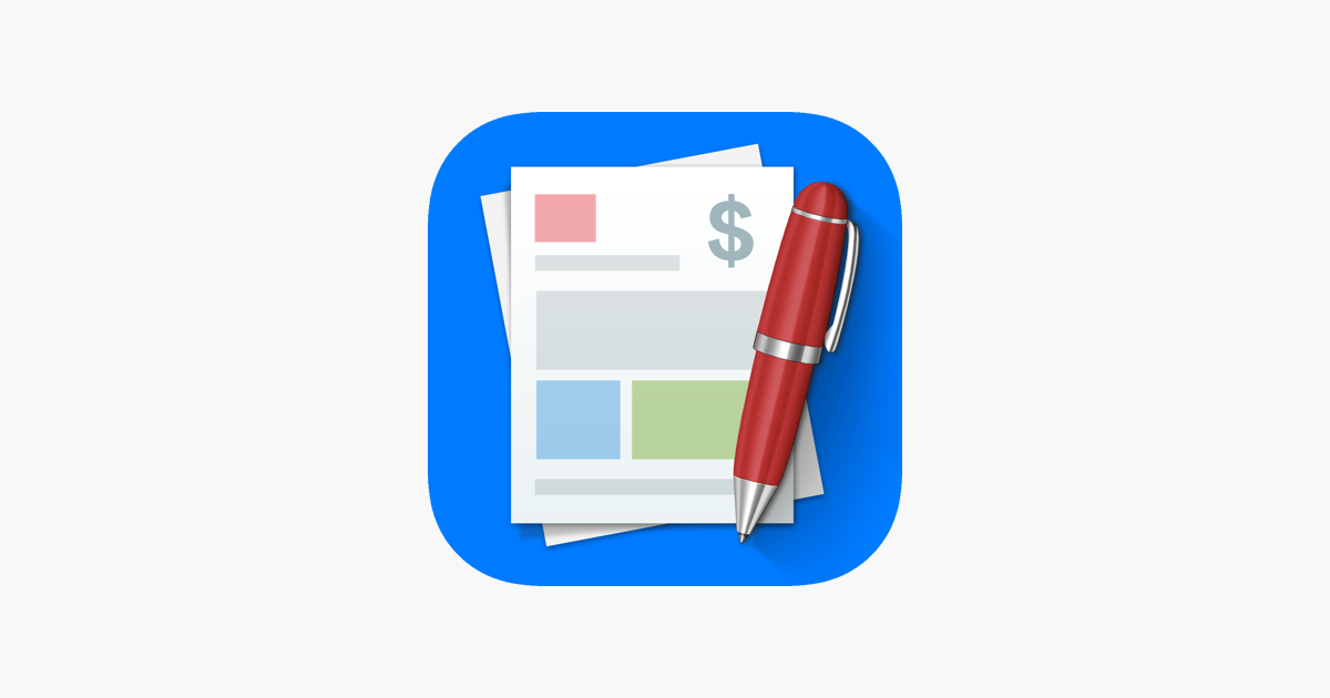 iphone customer service invoice maker pro create invoices on the go on the app 2152