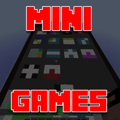 Mini Games For Minecraft Pe Best Maps Servers On The App Store