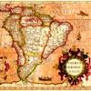 美洲国家加勒比地区 - 标志和地图 - 关于地理的测验