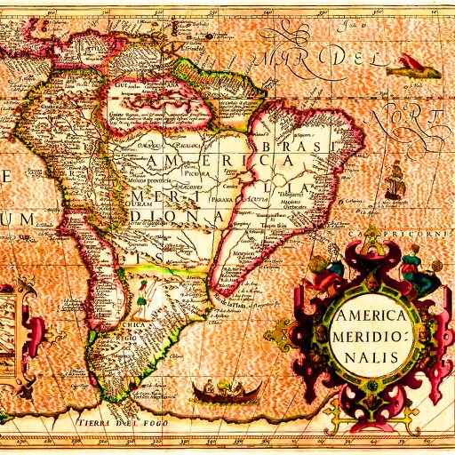 American Countries and Caribbean: Flags, Maps Quiz