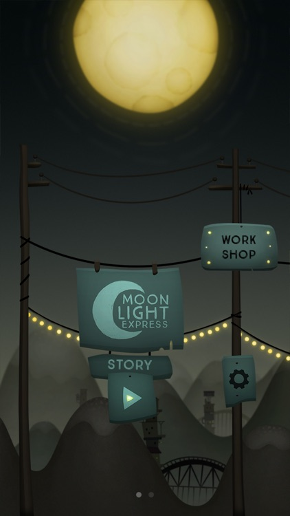 Moonlight Express screenshot-3