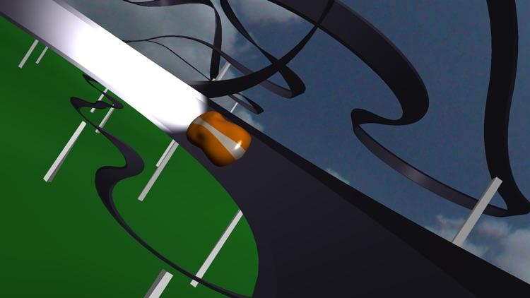 Coaster Pro! Racetrack Edition, VR Stereograph. screenshot-0