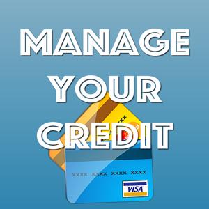 Manage Credit Card Debt app