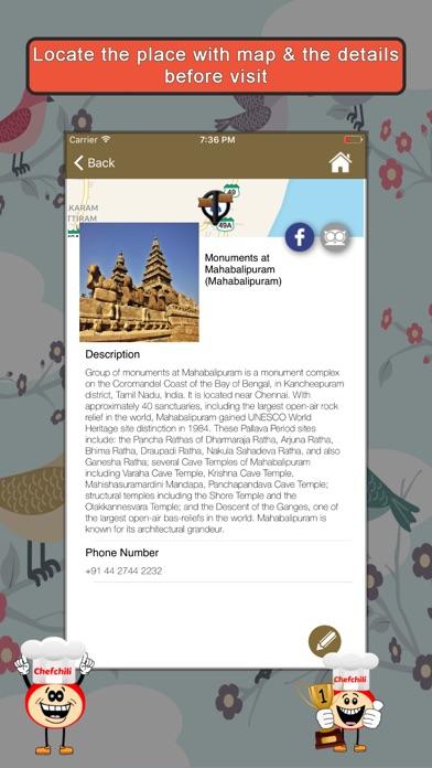 Art & Historical Hangouts SMART Guide screenshot