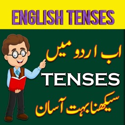 English Tenses - Learn Tenses