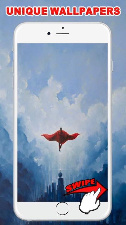 Superhero Wallpapers for Superman - Man of Steel