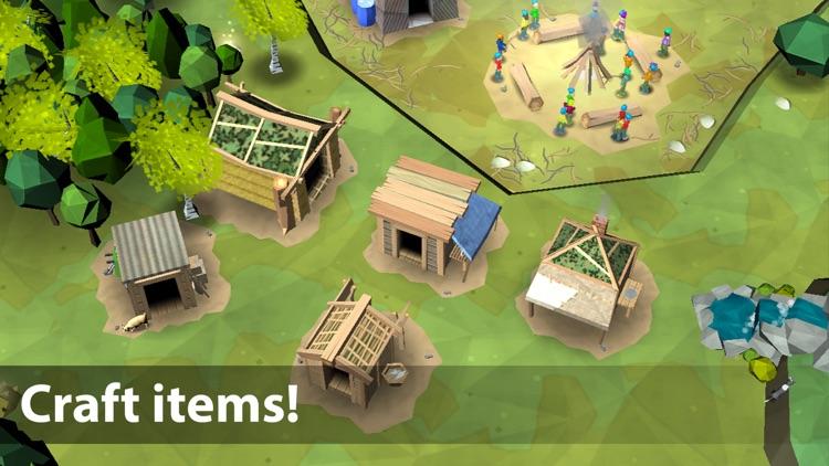 Eden: The Game - Build Your Village! screenshot-3