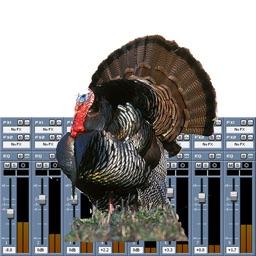Turkey Call Mixer