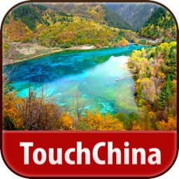 九寨沟-TouchChina