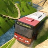 Real Off-Road Hill Tourist Bus Driver Simulator 3D