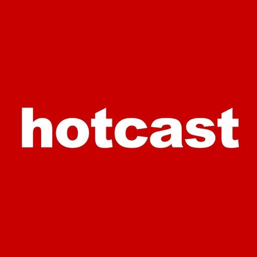 hotcast (写真/動画を TV、Chromecast プレー)