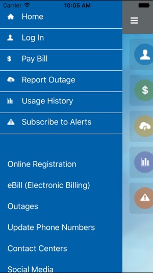 Potomac Edison on the App Store