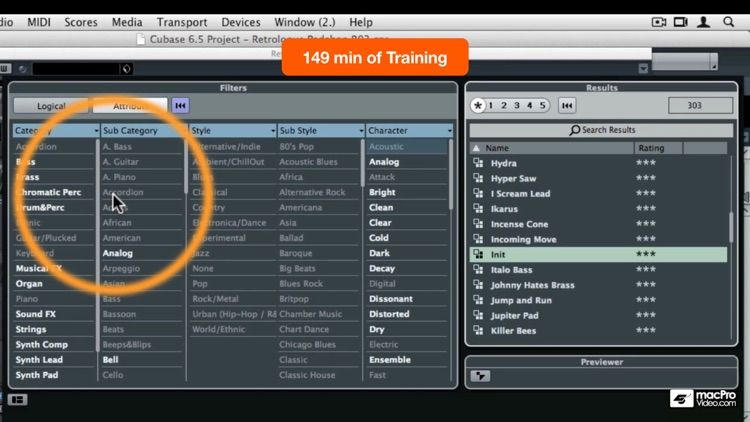 Course For Cubase 6.5 - New Features In Cubase 6.5 screenshot-4