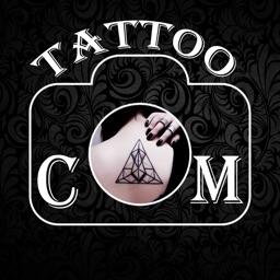 Tattoo Camera: Tattoo your Photo
