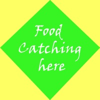 Codes for Food catching here Hack
